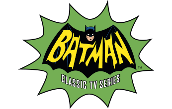 Batman Classic TV Series Costumes