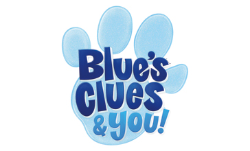 Blue's Clues & You! Costumes