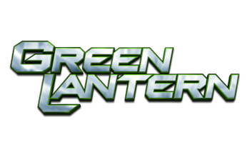Green Lantern Movie Costumes