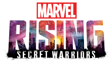 Marvel Rising: Secret Warriors Costumes