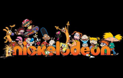 Nickelodeon: 90's Retro Costumes