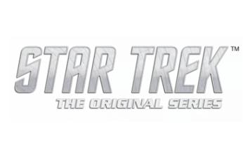 Star Trek Classic Costumes