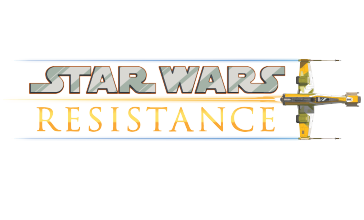 Star Wars Resistance Costumes