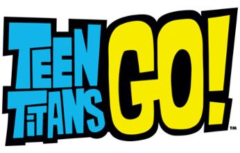 Teen Titans Go! Costumes