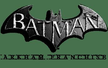 Batman: Arkham City Costumes