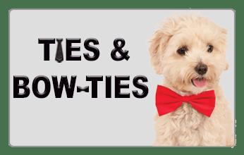 Ties and Bowties